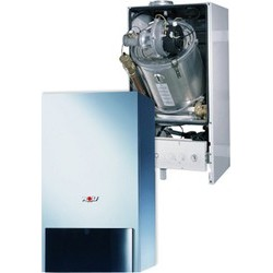 Elco bfv 2 el-500 thermostore δοχείο αδρανείας με 2 εναλλάκτες